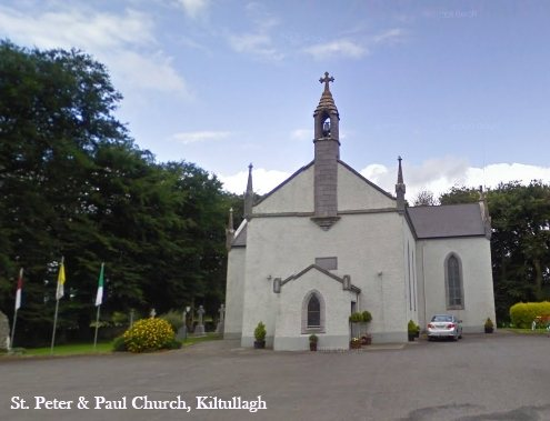 kiltullaghchurch