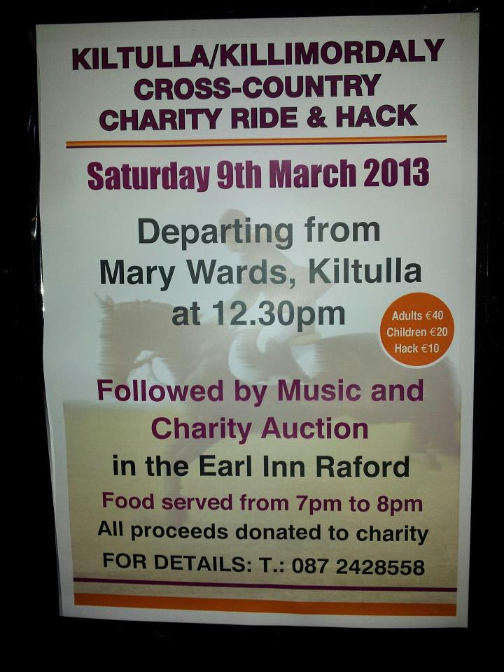 charityride9thmarch
