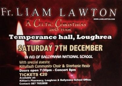 Kiltullagh Community Choir