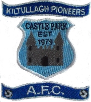 Kiltullagh Pioneers FC