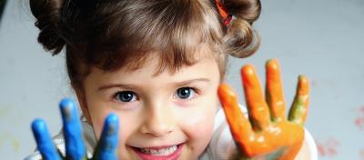Children's Art & Craft Courses