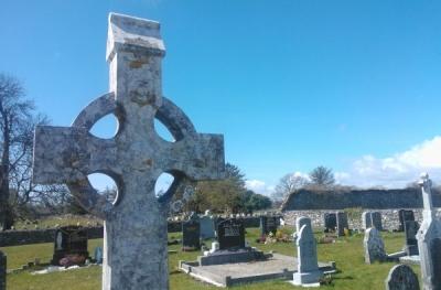 Kiltullagh Graveyard