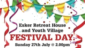 Esker Family Day 2014
