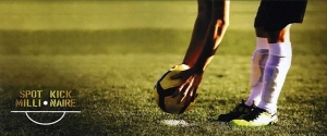 Kiltullagh Pioneers FC host Spot Kick Millionaire