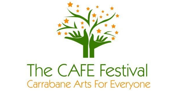 The CAFE (Carrabane Arts for Everyone) returns this bank holiday weekend
